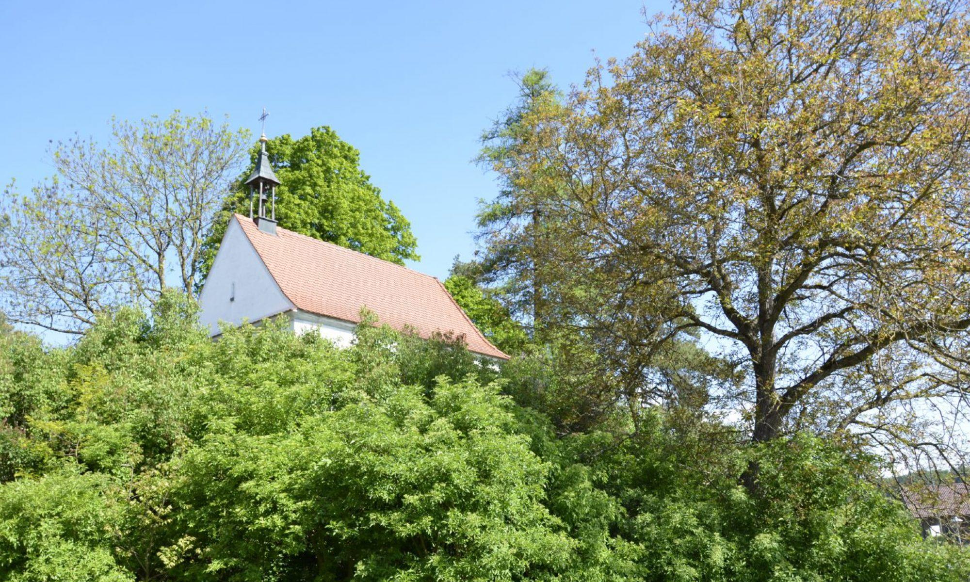 Martinsgemeinde Vorsee e.V.